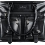 6 Pack Fitness Renee Leather Tote-[1]