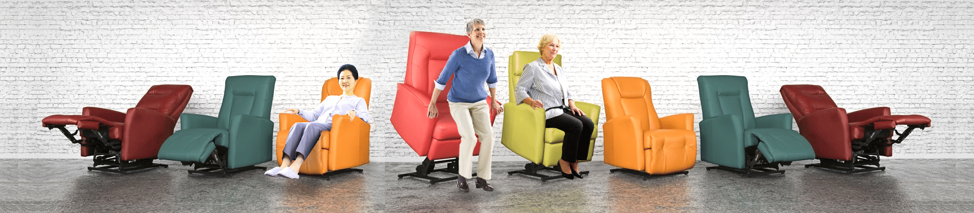 Best Lift Chairs for Elderly
