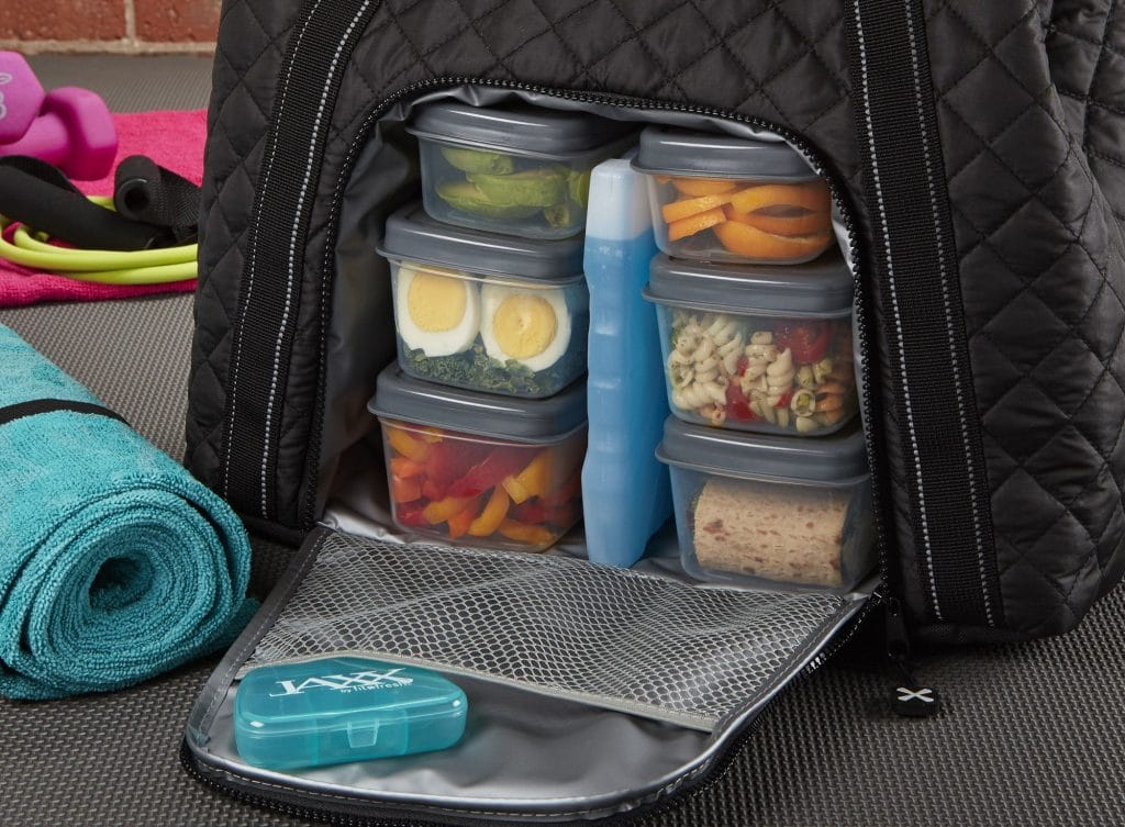 10 Most Practical Meal Prep Bags — Enjoy Fresh Homemade Food All Day Long!