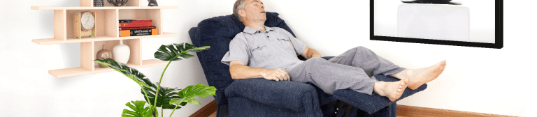 Best Recliners for Back Pain Featured Image