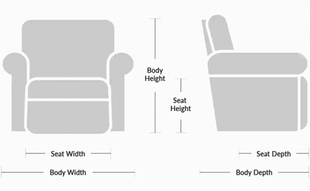 7 Most Spacious Recliners for a Tall Man — Everyone Deserves Superior Comfort!