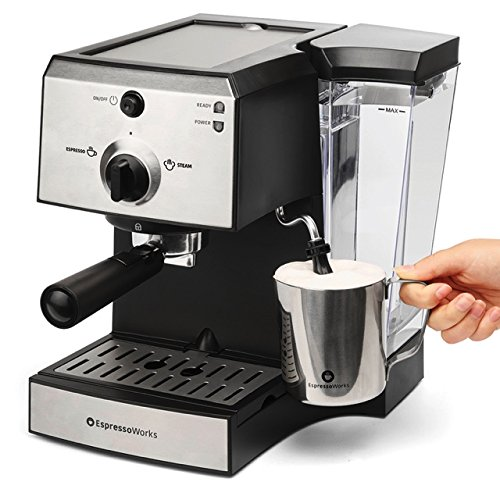 best home cappuccino maker