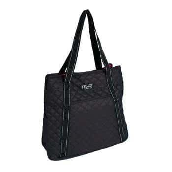 Fit & Fresh JAXX Quilted Meal Prep Yoga Bag