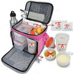 Fitmark Box Meal Prep Insulated Bag-[1]