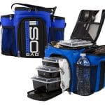 Isolator Fitness 3 Meal Insulated Lunch Bag-[2]