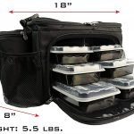 Isolator Fitness 6 Meal Insulated Lunch Bag-[3]