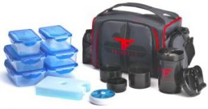 ThinkFit Insulated Lunch Box