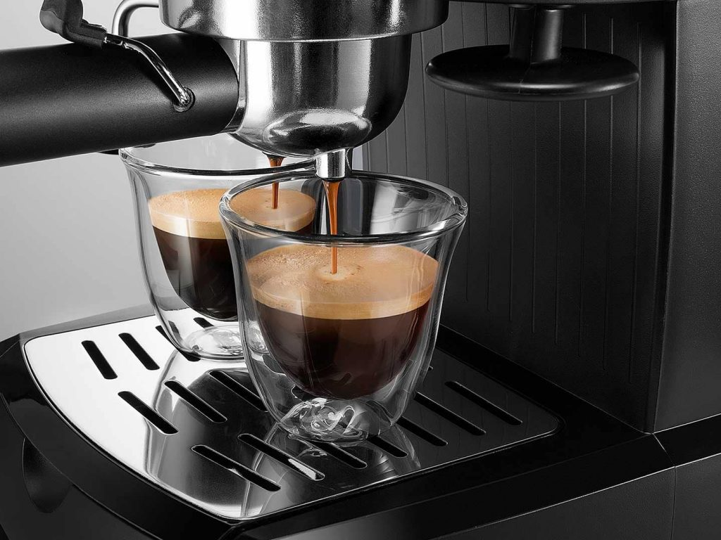 5 Stunning Espresso Machines under $300 — Bring a Mini Coffeehouse to Your Kitchen!