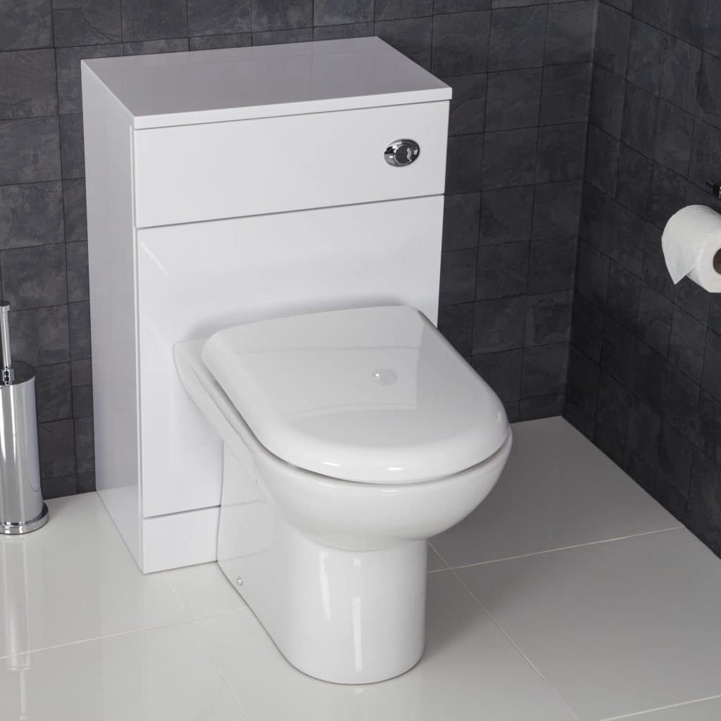 7 Excellent Macerating Toilets to Install Anywhere You Want