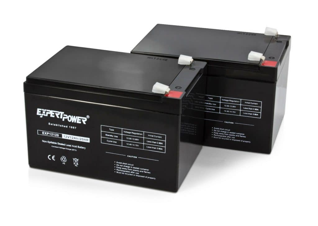 5 Energy Efficient Solar Batteries - Money Saving Power Up