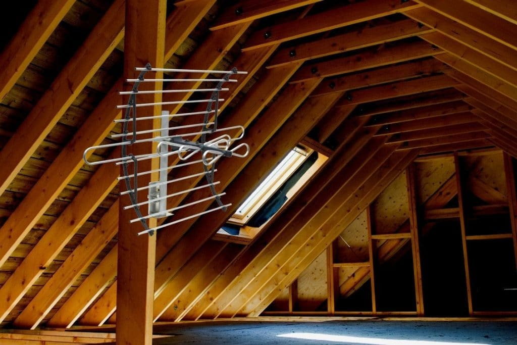10 Best Antennas for Attic - Enjoy TV and Radio in High Quality