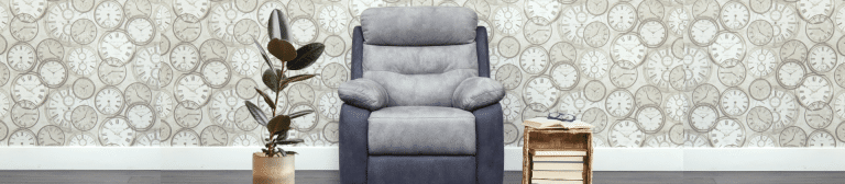 7 Most Luxurious Leather Recliners Featured Image