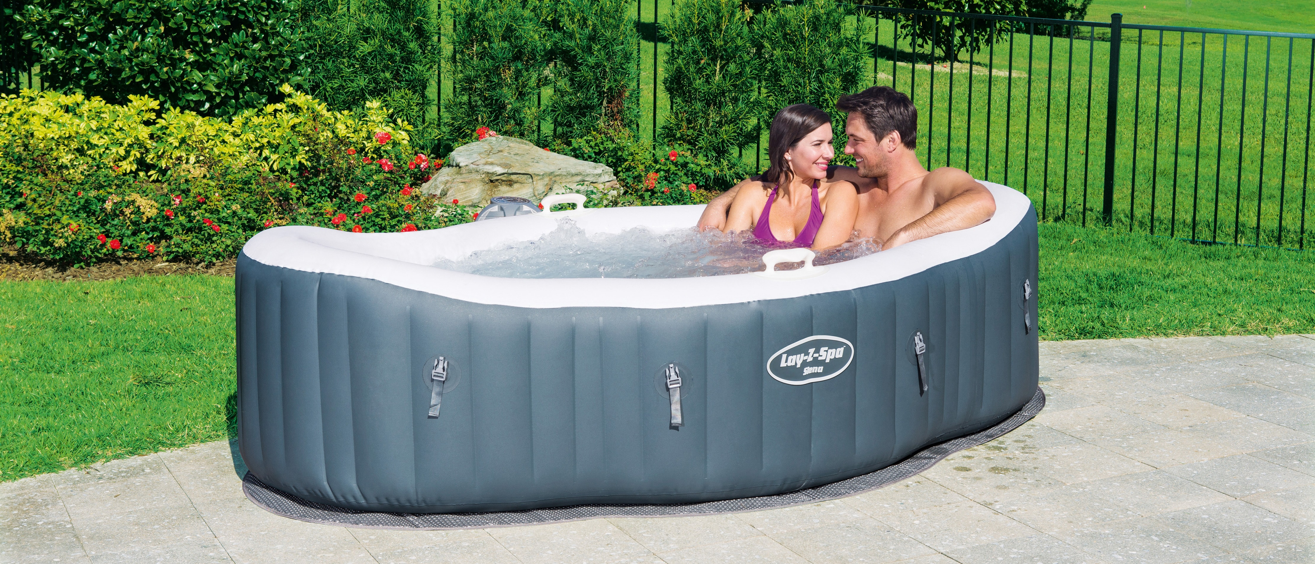 Best 2-Person Hot Tubs