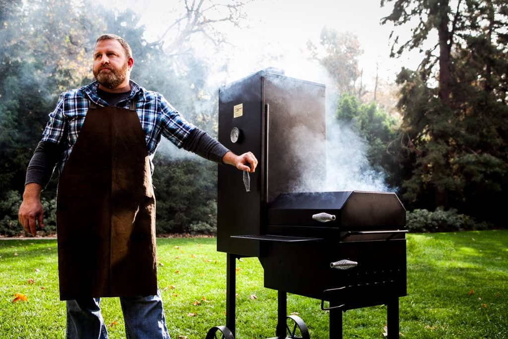 Top 10 Charcoal Smokers for the Tastiest and Most Flavored Meals