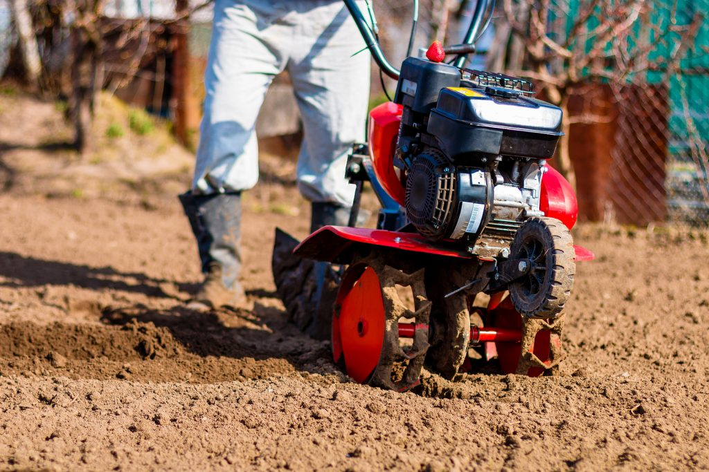 5 Mighty Rear Tine Tillers for the Hardest of Your Garden Tasks
