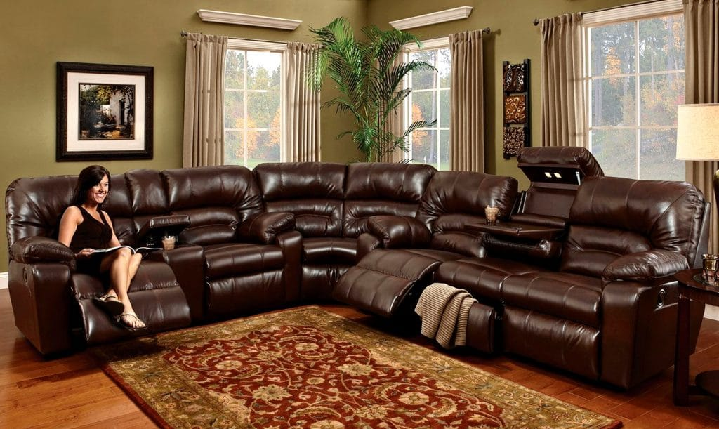 Top 5 Reclining Sofas for Any Needs and Styles – Reviews and Buying Guide