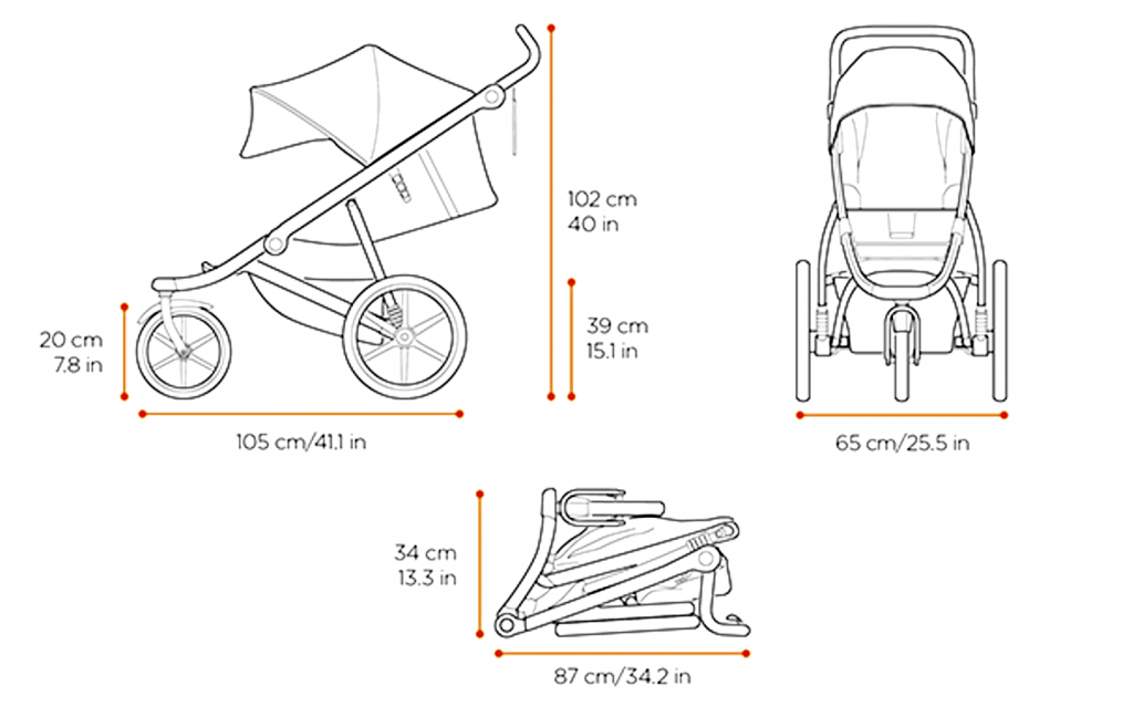 Best Strollers for Big Kids - Top 8 Options for Little Ones Who are Not so Little Anymore!