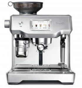 Breville Oracle_s