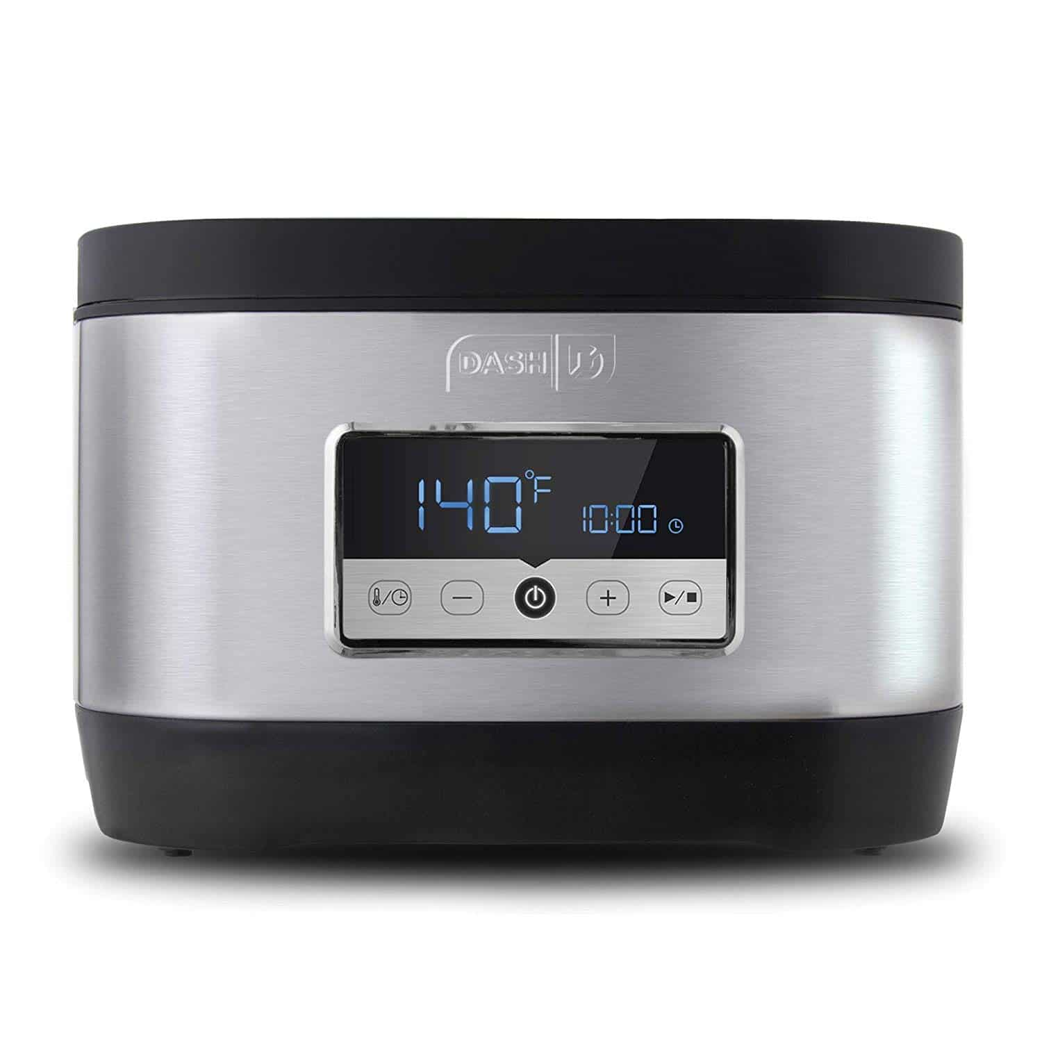 Dash DSV300XXSS01 Chef Series