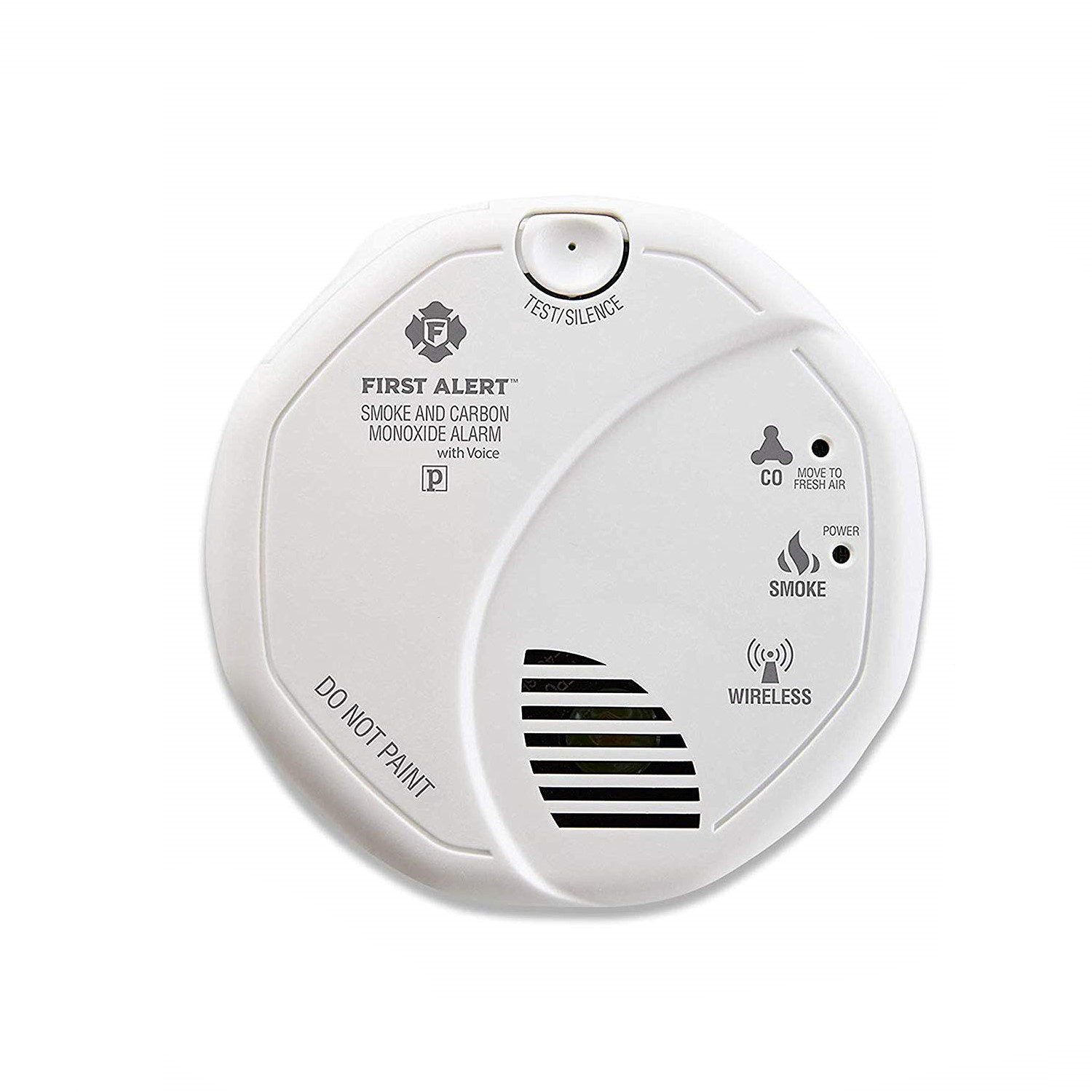 7 Best Smoke Detectors Aug 2020 Reviews Buying Guide