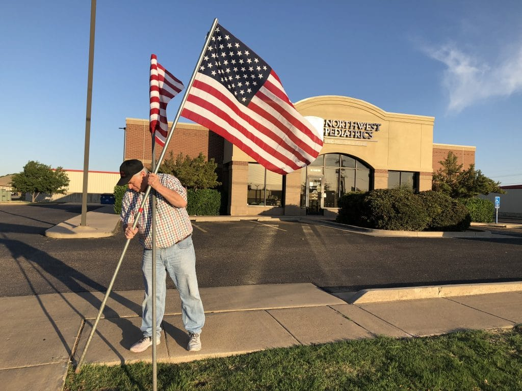 5 Sturdiest Flag Poles - Let the World See Your Pride