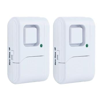 Ge Personal Security350