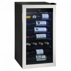 Smad Under Counter Compressor Wine Cooler