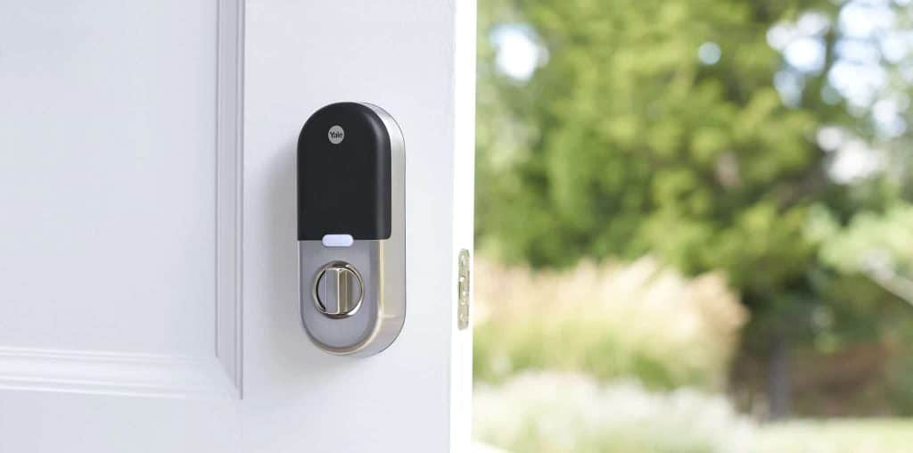 Smart Lock for Airbnb 2