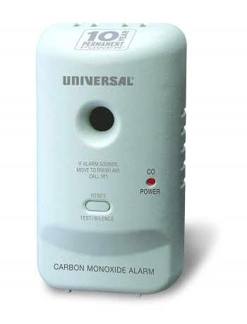 Universal Security Instruments350