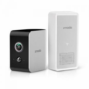 Zmodo Snap True Wire-Free Security Camera System
