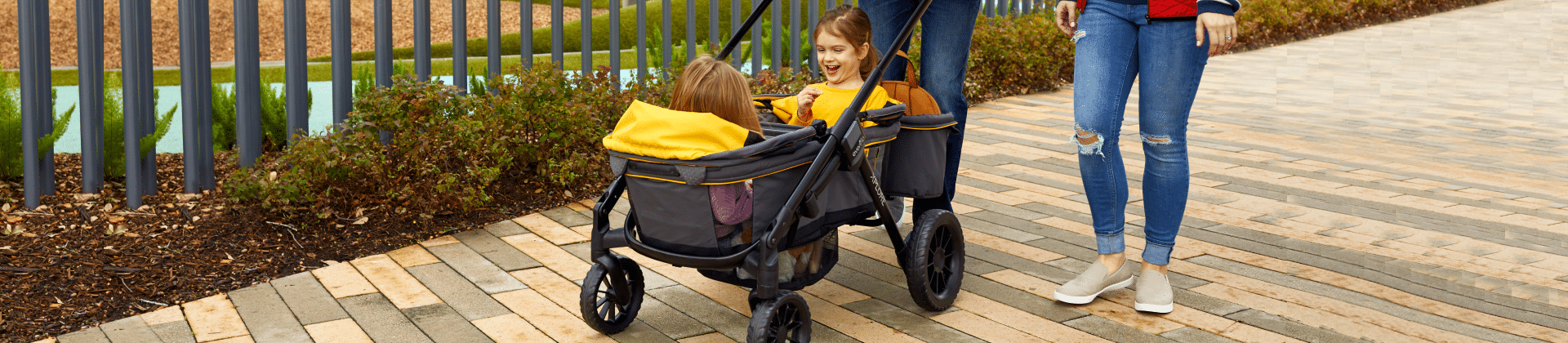 Best Stroller Wagons