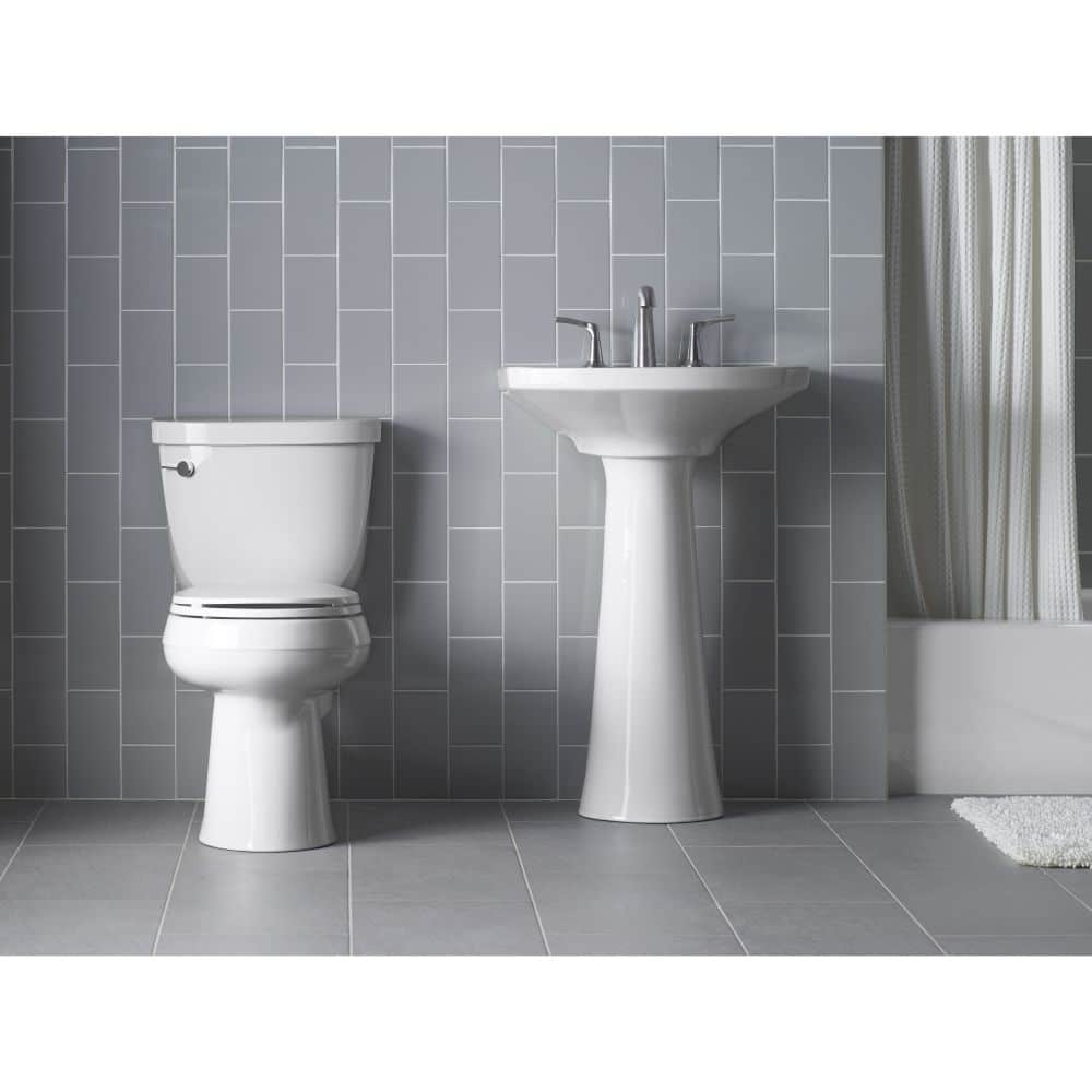 6 Best 10 Inch Rough In Toilets Sept 2019 Reviews