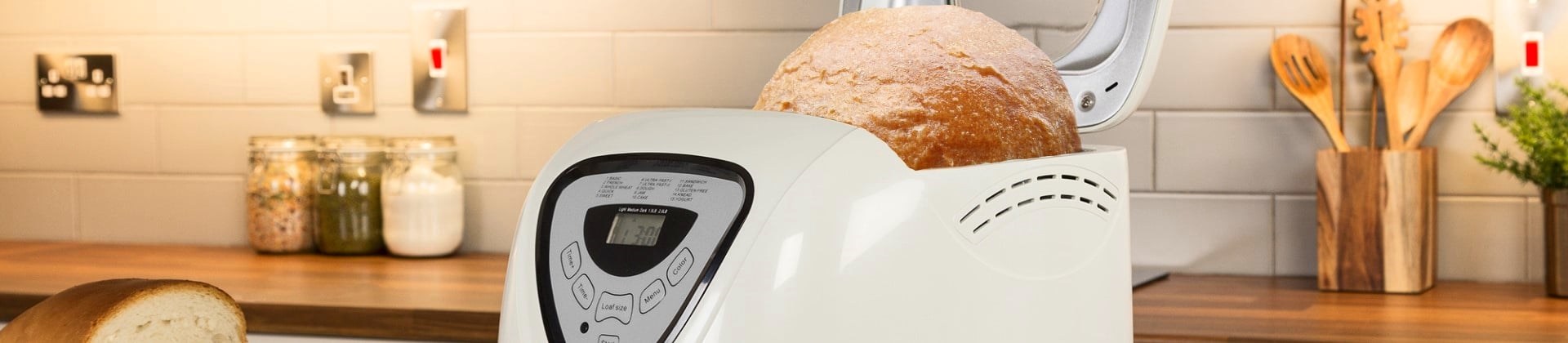 Best Small Bread Makers