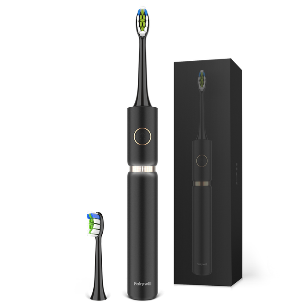 5 Best Electric Toothbrushes for Receding Gums (Aug  2019) – Reviews