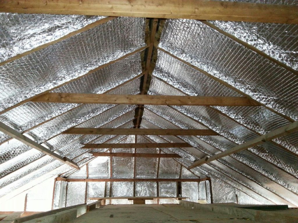Top 10 Attic Insulation Materials — Cut Your Energy Bill at One Time!