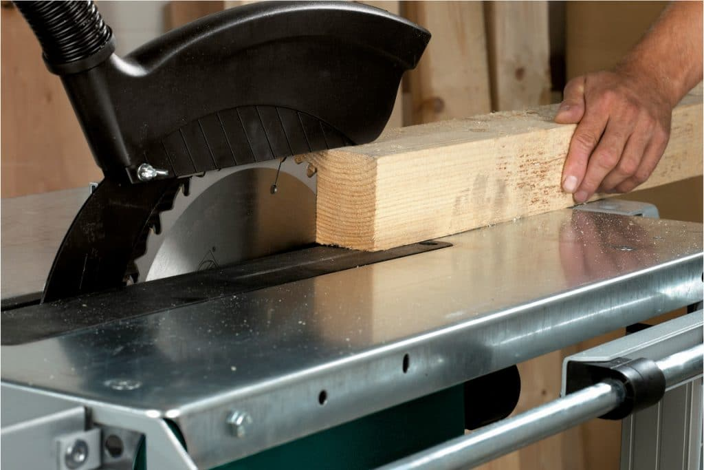 7 Excellent Table Saws Under $500 - Affordable and Precise Devices