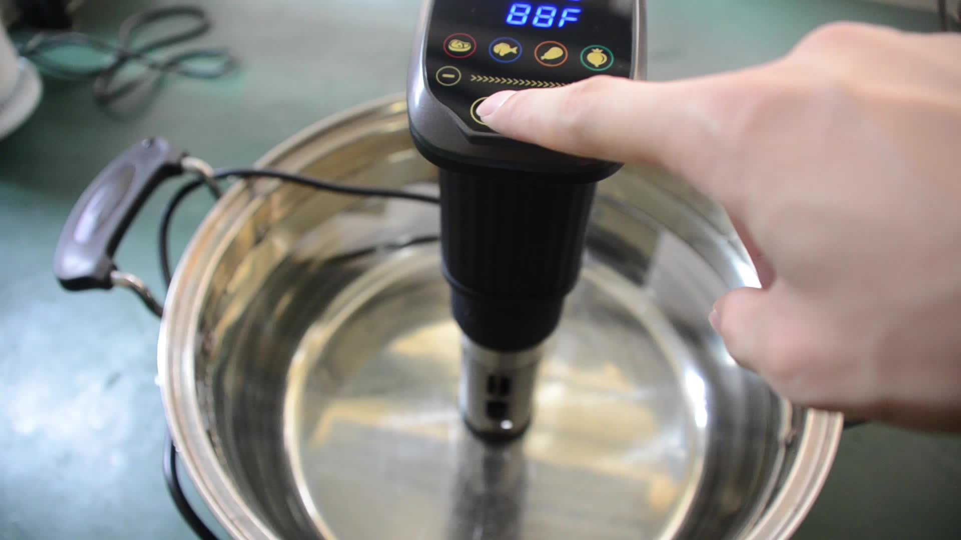 10 Best Sous Vide Machines for Cooking Enthusiasts  From Immersion Circulators to Water Baths