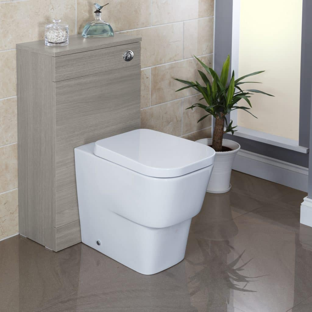 6 Excellent 10-inch Rough-in Toilets - Pick the Right Attire for Your Restroom