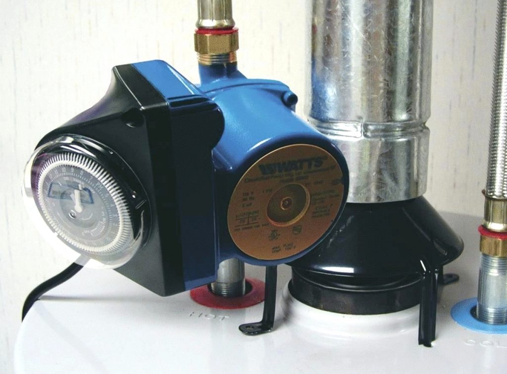 5 Budget-Saving Hot Water Recirculating Pumps for Instant Warm Water Delivery