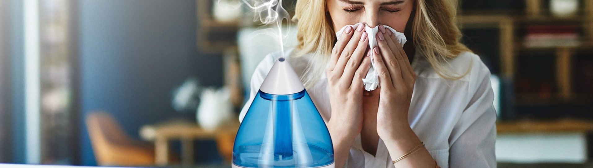 Best Humidifiers for Sinus Problems
