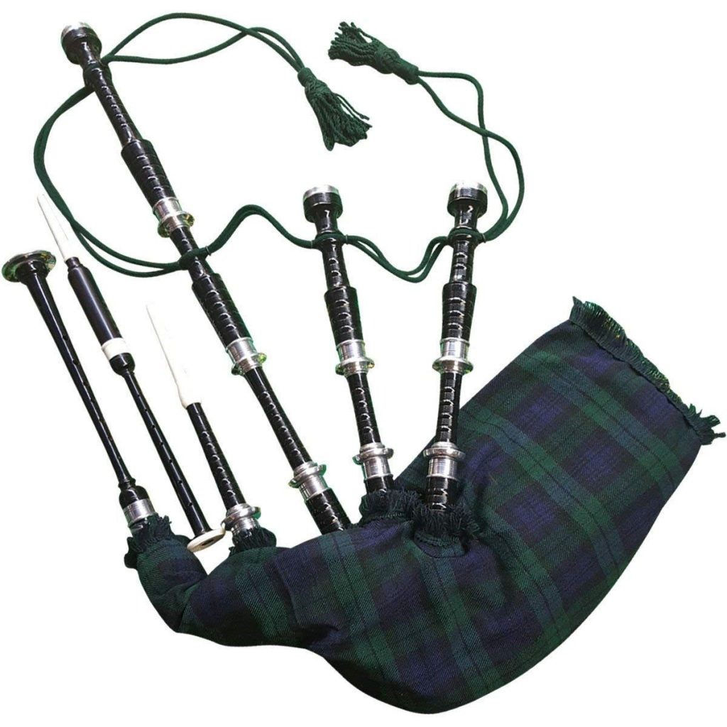 5 Best Bagpipes (Sept  2019) - Reviews & Buying Guide