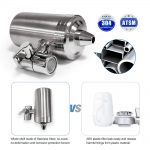 Aibika Water Faucet Filter System
