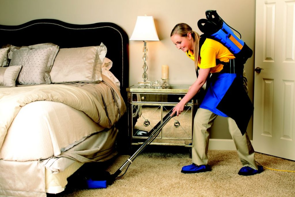 7 Best Backpack Vacuums — Reviews and Buying Guide