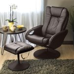 Best Choice Products PU Leather Massage Recliner (7)