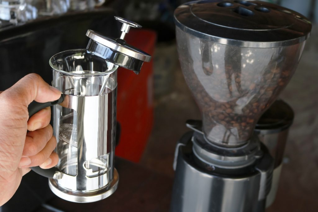 6 Most Quality Coffee Grinders for French Press — Freshly Ground Coffee on Demand!
