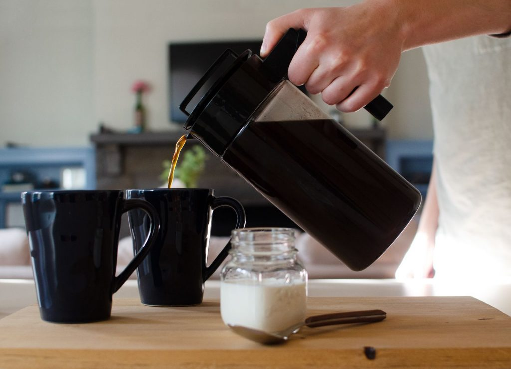 Top 8 Cold Brew Coffee Makers: Automatic and Manual Options for Great-Tasting Coffee