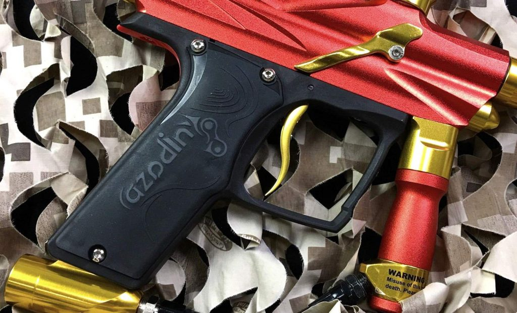 10 High-Quality Paintball Guns - Accuracy And Speed For The Victory
