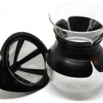 Bodum Pour Over Coffee Maker with Permanent Filter3