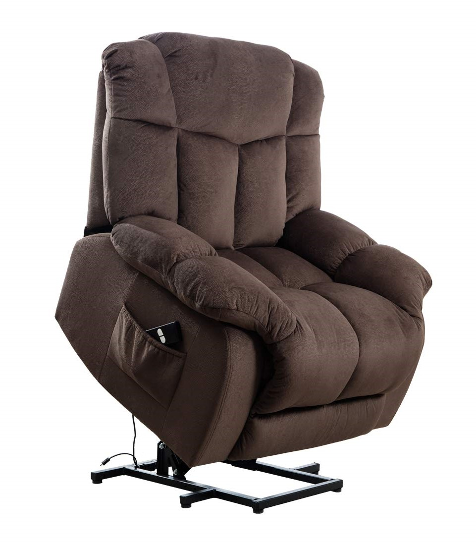 5 Best Recliners For Sleeping Mar 2021 Reviews Buying Guide