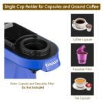 CHULUX Coffee Maker (3)